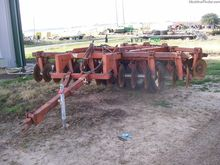 BUSH HOG 146 Plows