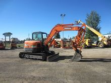 Used 2012 DOOSAN DX8