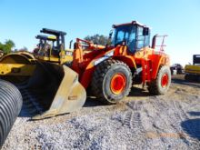 Used 2014 DOOSAN DL4