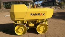 2003 RAMMAX P33/24 HHMR Trench