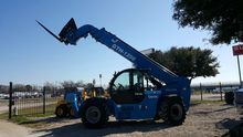 2015 Genie GTH-1256 High Reach