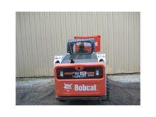 2013 BOBCAT S550iT4 Skid steers