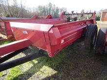 Used CASE IH 540 Man