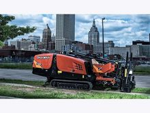 New 2015 Ditch Witch