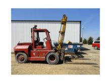 Used 1982 TAYLOR TY1