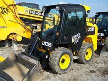 Used 2013 Jcb 260 Sk