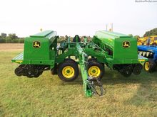 2015 JOHN DEERE 455 Seeders