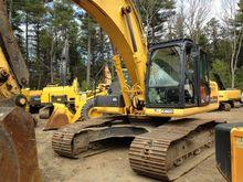 2012 KOBELCO SK260 LC-9 Excavat