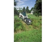2013 Bobcat 60 in. Brushcat Rot