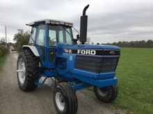Used 1985 FORD TW25