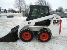 Used 2006 Bobcat S13