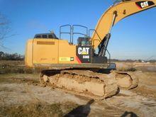 2011 CATERPILLAR 336EL Excavato