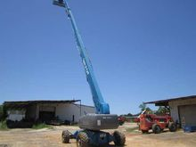 2001 GENIE S-125 Manlift