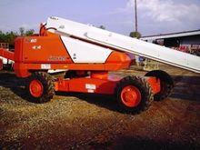 2006 SNORKEL TB-60 Manlift