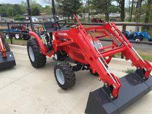 2016 MCCORMICK X1.25H Tractors