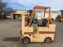 ALLIS-CHALMERS ACC50 Forklifts