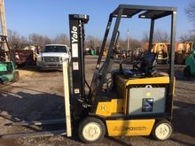 2010 YALE ERC030AH Forklifts