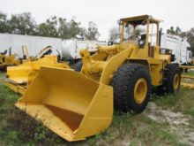 1997 CATERPILLAR 950F II Loader