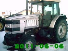 1992 6105C TRACTORS