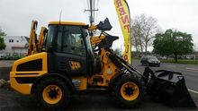 2015 JCB 407 Wheel loaders