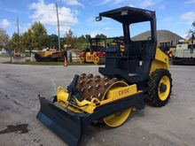 Used 2005 HYPAC C812
