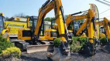 2016 JCB 67C-I Excavators