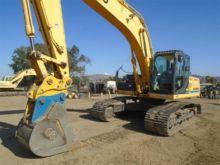 2012 KOBELCO SK260 Excavators