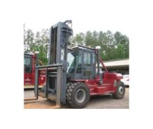 2004 TAYLOR TH300 Forklifts