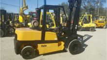 2003 YALE GLP110MG Forklifts