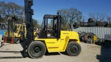 Used 2000 HYSTER H21