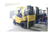 2004 HYSTER H80XM Forklifts