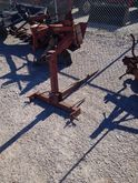 rear hay spear EQUIPMENT HAY RA