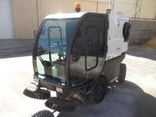 2007 NILFISK RS501 Sweeper