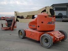 2005 JLG E450AJ Booms