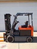 2009 TOYOTA 7FBCU30 Forklifts