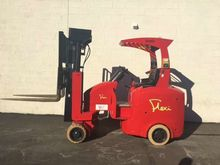 Bendi G-4 Forklifts