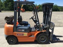 2013 HELI CPYD25 Forklifts