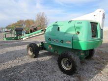 Used 2005 JLG 400S L