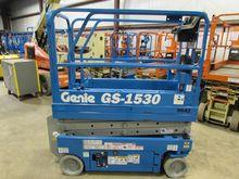 Used 2005 GENIE GS15