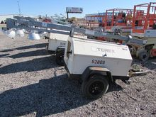 2006 TEREX RL4060D Lighting