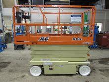 Used 2001 JLG 3246E2