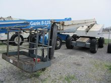 1998 TEREX TB66 Lifts