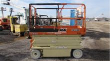 JLG 2646E2 Scissor lifts