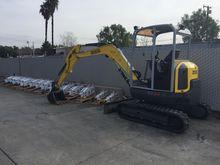 2015 WACKER NEUSON EZ38 Constru