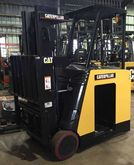 2000 Caterpillar EC18KS Forklif