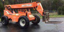 Used 2007 Skytrak 60