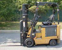 Caterpillar E3500 Forklifts