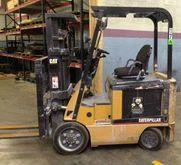 Caterpillar E5000 Forklifts