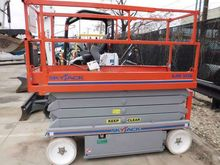 2008 Skyjack 3226 Scissor lifts