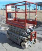 2008 Skyjack 3219 Scissor lifts